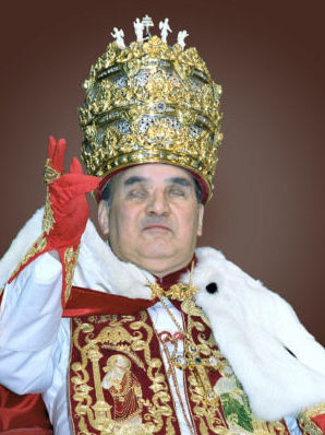"""<a href=""""https://www.eglisepalmarienne.org/recent-popes-francais/#elpapasangregorioxvii""""title=""""Pope Saint Gregory XVII, the Very Great"""">Pope Saint Gregory XVII, the Very Great<br/><i>De Glória Olívæ</i><br><br>Read more"""