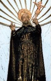 Saint Ignatius of Ioyola
