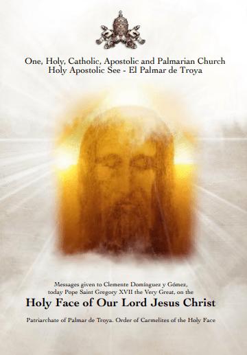 "<a href=""https://www.palmarianchurch.org/wp-content/uploads/2018/11/Messages-of-the-Holy-Face.pdf"" title=""Messages on the Holy Face"">Messages on the Holy Face   <br><br> En Savoir Plus</a>"
